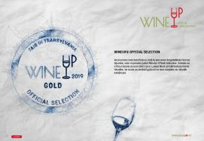 WineUp Official Selection 2019